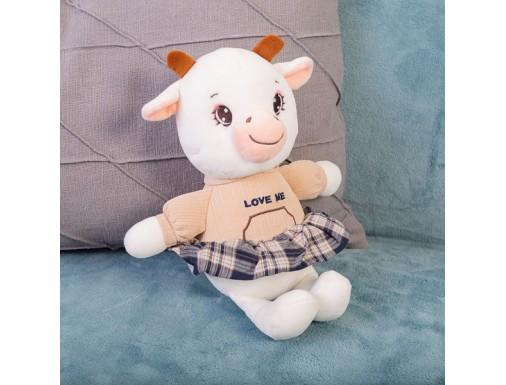 Мягкая игрушка Корова Зоя