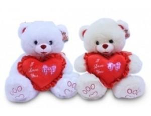 Медведь с сердцем муз-2цв.