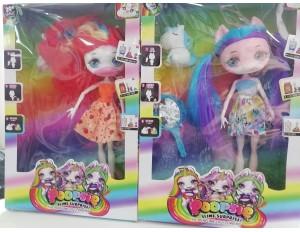 Кукла Poopsie 3 вида