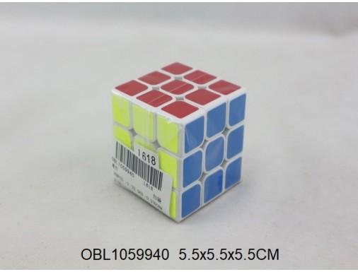 Кубик-руб. 3х3