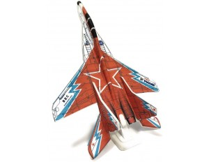 Летающая модель самолета ЛМС-М-С-Л-4 Миг