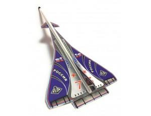 """Летающая модель самолета """"Дельта"""""""