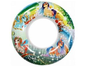 Надувной круг 70см Fantasy 823-109