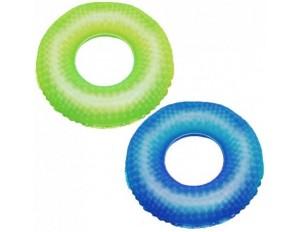 Надувной круг 60см Crystal 823-100