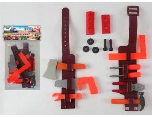 """Набор """"Инструменты"""", в пакете 19*38*3.5 см."""