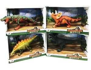 Динозавр  в коробке 19*8*13