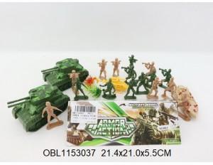 Армия и техника набор