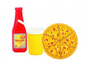 Игровой набор «Пицца»