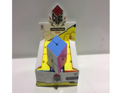 Кубик-рубик 2*2